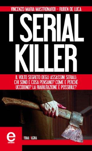 I serial killer (eNewton Saggistica) I serial killer (eNewton Saggistica) 510o6Wh5ZsL