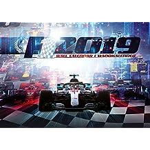 Formula 1 Calendar 2019 [Formula One]