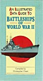 An Illustrated Data Guide to Battleships of World War II (Illustrated Data Guides)