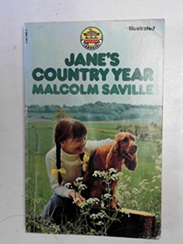 Jane's country year