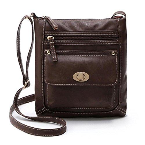 lanspo-fashion-womens-leather-satchel-cross-body-shoulder-messenger-bag-one-size-coffee