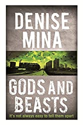 Gods and Beasts (Alex Morrow Book 3)