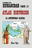 Image de ATLAS HISTÓRICO DE LA ANTIGÜEDAD