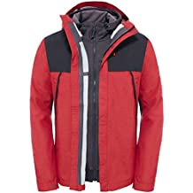 North Face M 1990 Mountain Triclimate Jkt - Chaqueta para hombre, color negro, talla S