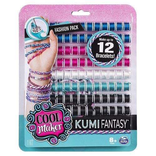 Cool Maker Fashion Nachfüllpackung - KumiFantasy - Bff-spielzeug