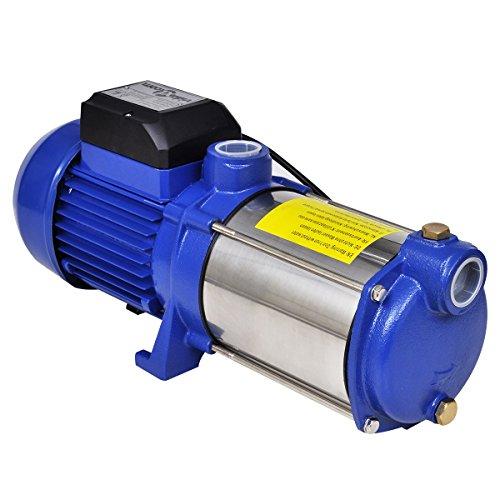 vidaXL Pompe à eau de surface
