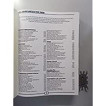 P. M. - Welt des Wissens : Jahrgang 2008 Nr. 1-12 [12 Hefte, kompletter Jahrgang].
