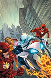 (Flash Vol. 2: The Road to Flashpoint) By Johns, Geoff (Author) Hardcover on (11 , 2011)