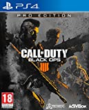 Call Of Duty: Black Ops 4 - Pro Edition