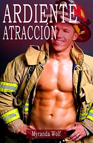 Ardiente Atracción: Erotica gay en español