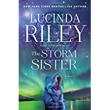The Storm Sister: Book Two (The Seven Sisters) by Lucinda Riley (2016-03-22)