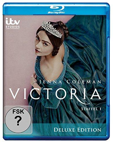 Victoria - Staffel 1 - Deluxe Edition [2 Blu-rays]