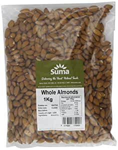 Suma Almonds 1 kg