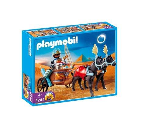Playmobil 4244 - Carro Egipcio