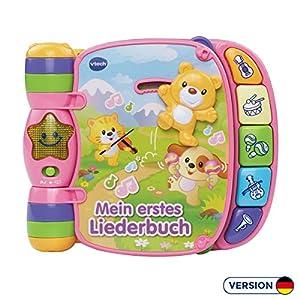 VTech Baby 80-166754 Juguete para el Aprendizaje - Juguetes para el Aprendizaje (Batería, AAA)