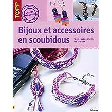 Bijoux et accessories en: scoubidous