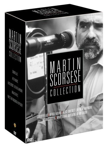 Martin Scorsese Collection