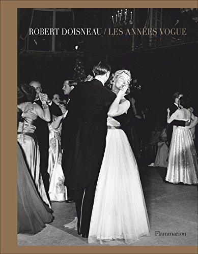 [PDF] Téléchargement gratuit Livres Robert Doisneau : Les années Vogue