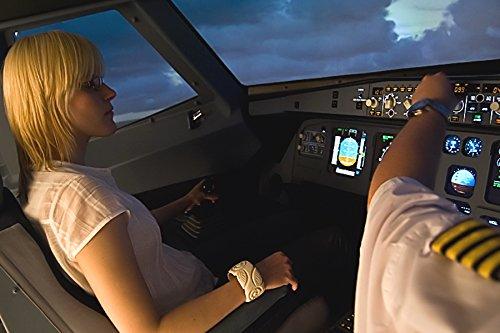 Flugsimulator Airbus - 30 Minuten in Köln (Flug-sport-köln)