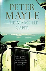 The Marseille Caper by Peter Mayle (2013-08-01)