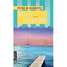 Inselsturm (Frauenromane im GMEINER-Verlag)
