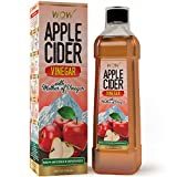 #6: WOW Raw Apple Cider Vinegar - 400 ml