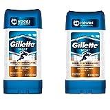 Gillette Clear Gel Sport Triumph Antiper...
