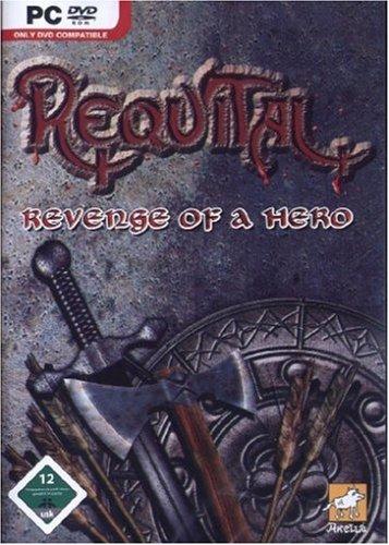 Requital: Revenge of a Hero
