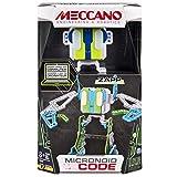 Meccano 20087287-6040126 Micronoid Code 2
