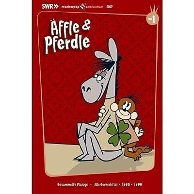 Äffle & Pferdle, Vol. 1