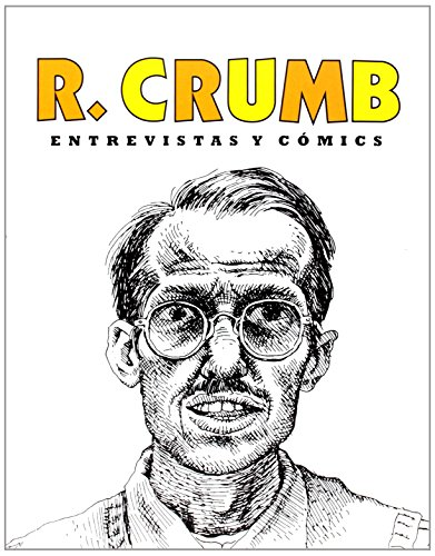 R. Crumb (Gallographics)