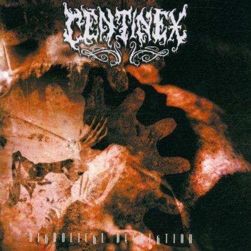 Diabolical Desolation by Centinex (2002-03-19)