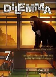 Dilemma, tome 7 par Hajime Yamamura