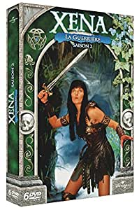 Xena, la guerrière - Saison 2