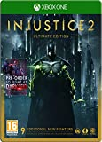 Injustice 2: Ultimate Edition (Xbox One)