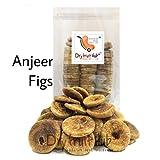 #6: Dry Fruit Hub anjeer 500gms afghani dry figs fruit honey in fruits premium sweet - Pack of 500 Grams
