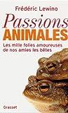 Image de Passions animales (Documents Français)