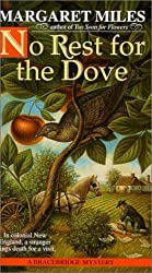 No Rest for the Dove by Margaret Miles (2000-05-05)