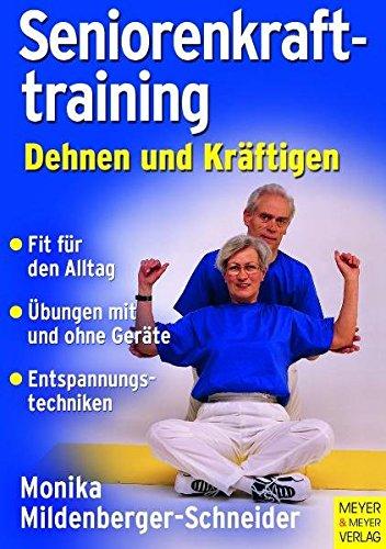 Seniorenkrafttraining