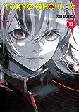 Tokyo Ghoul Re 13: Volume 13
