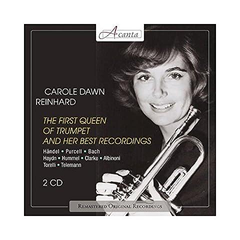 First Queen of Trumpet & Her Best Recordings