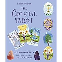 The Crystal Tarot by Philip Permutt (9-Sep-2010) Paperback