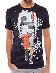 Antony Morato - T-Shirt ANTONY MORATO Catwalk Print