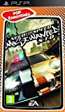 PSP NEED FOR SPEED : MOST WANTED 5-1-0 (EU)