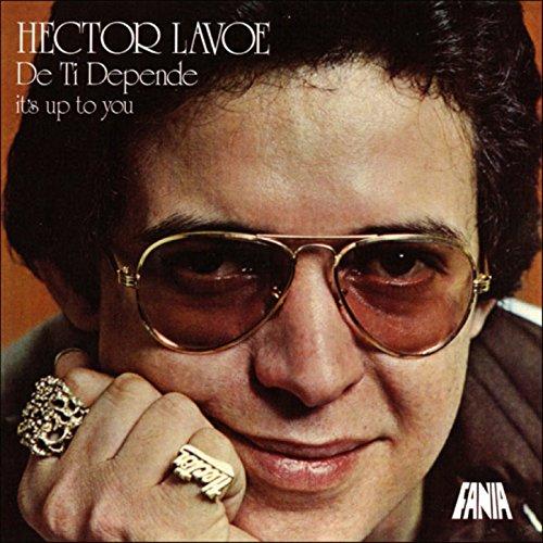 Periodico De Ayer - Hector Lavoe