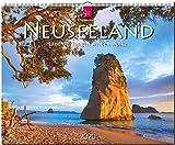 Neuseeland - Land der langen weißen Wolke: Original Stürtz-Kalender 2020 - Großformat-Kalender 60 x 48 cm