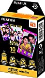 Fujifilm Colorfilm Instax Mini Minion DM3 WW1 - 2