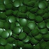 Chlorella pyrenoidosa Tabletten – Premiumqualität 250mg (500g)