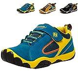 Gaatpot Respirante Chaussures de sport enfants Chaussures de Running Entrainement pour Fille et Garçon,FR Pointure 28-40