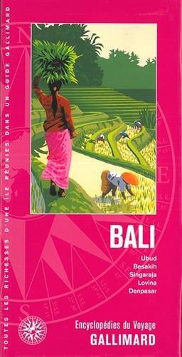 Bali 2018 : Ubud, Besakih, Singaraja, Lovina, Dénpasar